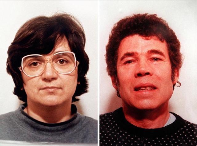 Bí mật kinh hoàng về cặp vợ chồng giết người hàng loạt - ảnh 1