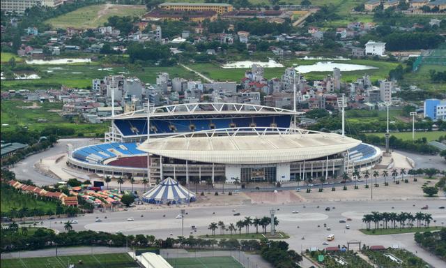 Hà Nội: Thu hồi đất cho thuê sai quy hoạch tại Khu Liên hợp thể thao quốc gia - ảnh 1