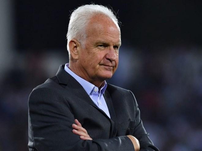 Sau thất bại tan nát trước Jordan, huấn luyện viên Syria bị sa thải  - ảnh 1