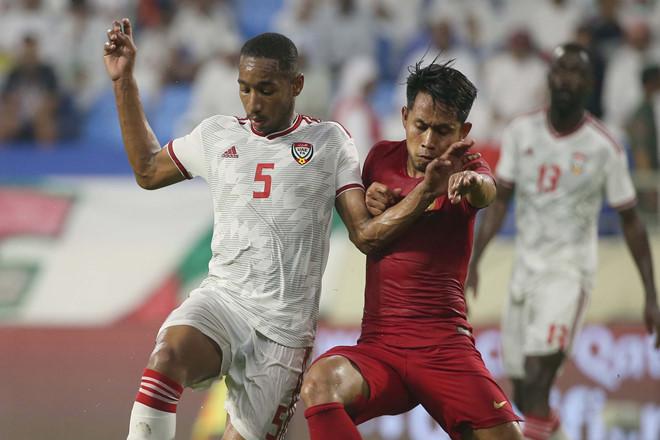 Trước trận đấu với tuyển Việt Nam, nội bộ đội Indonesia nghi ngờ năng lực của nhau - ảnh 1