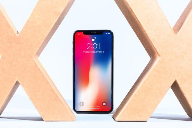 Tin tức công nghệ mới nóng nhất hôm nay 31/10: iPhone X sắp bị khai tử tại Việt Nam - ảnh 1