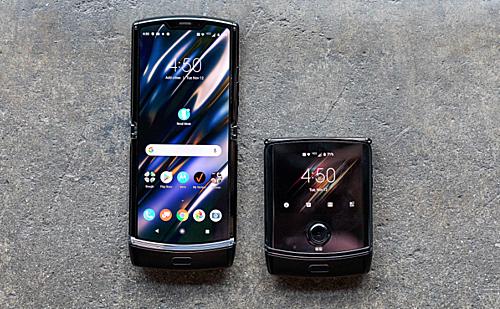 """Tin tức công nghệ mới nóng nhất hôm nay 15/11: Huyền thoại một thời của Motorola bất ngờ """"hồi sinh"""" - ảnh 1"""