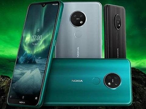 Tin tức công nghệ mới nóng nhất ngày 3/11: Nokia 7.2 bán chạy như tôm tươi trên Amazon - ảnh 1