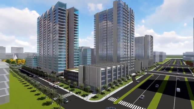 Hongkong Land bất ngờ rút khỏi dự án Thủ Thiêm River Park chưa rõ nguyên do - ảnh 1