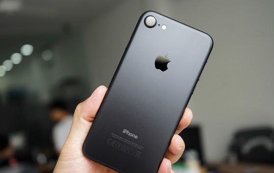 Tin tức công nghệ mới nóng nhất hôm nay 4/12: iPhone 7 giá chỉ còn 3,3 triệu đồng - ảnh 1