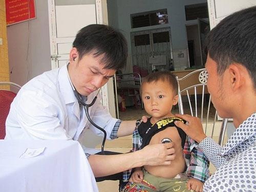 Bệnh viện Trung Ương Huế khám và phẫu thuật tim miễn phí tại Hà Tĩnh - ảnh 1