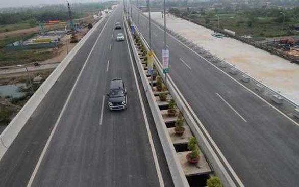 Phó Thủ tướng chỉ đạo đẩy nhanh tiến độ dự án cao tốc gần 15.000 tỷ đồng nối Biên Hoà - Vũng Tàu - ảnh 1