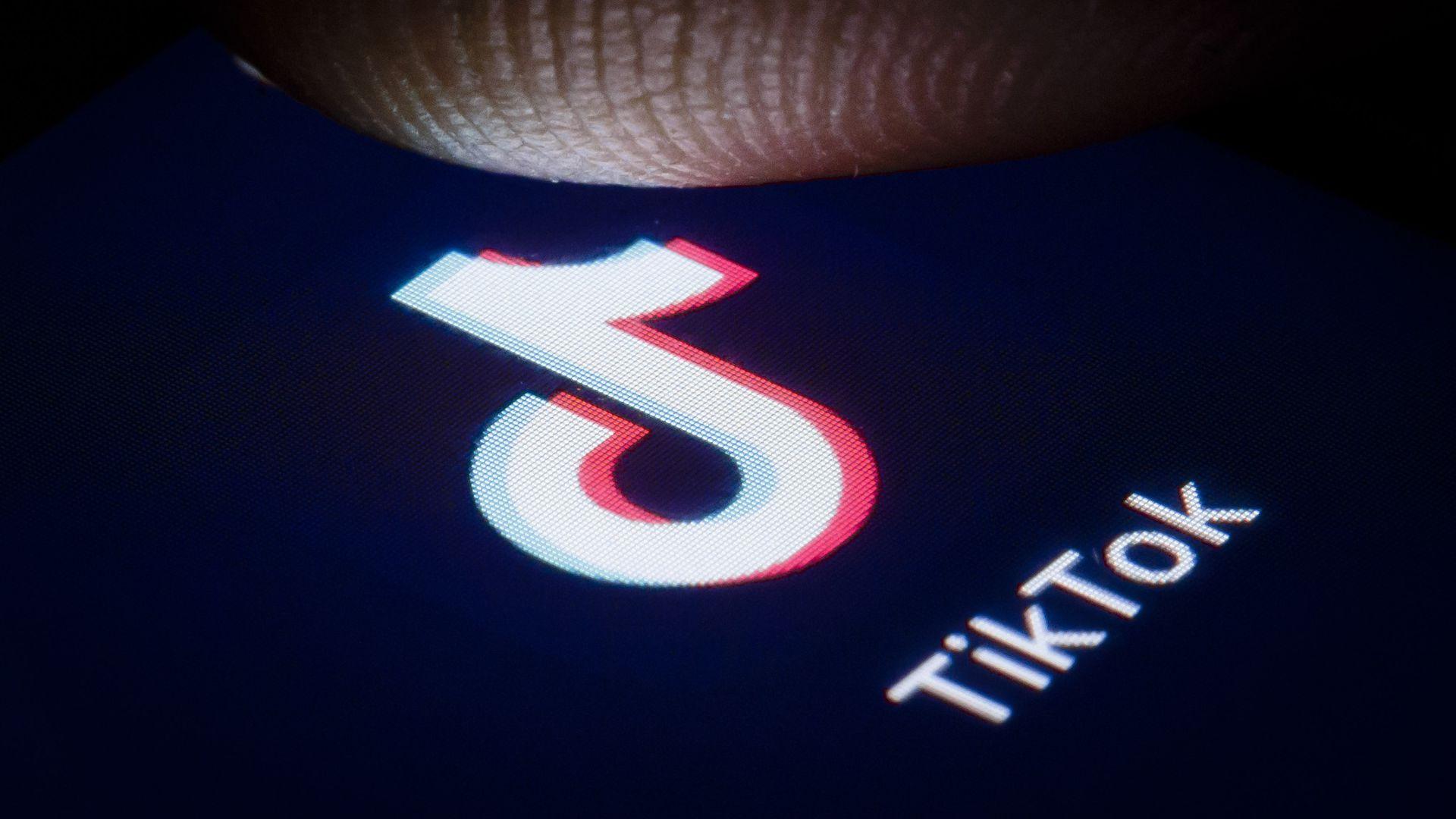 TikTok bị phạt số tiền kỷ lục vì thu thập thông tin trẻ em bất hợp pháp - ảnh 1