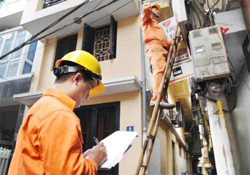 Từ cuối tháng 3, giá điện có thể tăng trên 8%  - ảnh 1