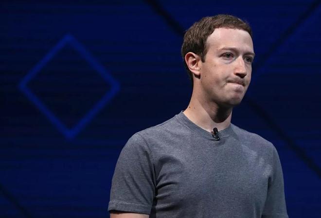 Facebook chuẩn bị sẵn số tiền nộp phạt cao kỷ lục liên quan thông tin người dùng - Ảnh 1