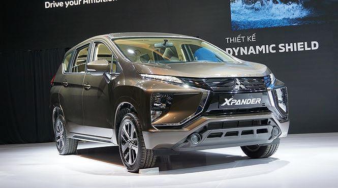Mitsubishi Xpander bị lỗi bơm xăng đầu tiên tại Việt Nam, đại diện hãng nói gì? - Ảnh 1