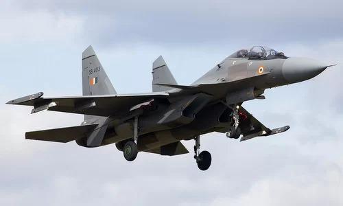 Ấn Độ mở đường băng quân sự ở bang tiếp giáp với Trung Quốc - ảnh 1