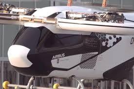 Tin tức công nghệ mới nóng nhất hôm nay 15/1: Lần đầu tiên, Airbus thử nghiệm taxi bay - ảnh 1