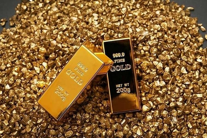Giá vàng hôm nay 19/1/2020: Vàng SJC niêm yết 43,52 triệu đồng/lượng bán ra - ảnh 1