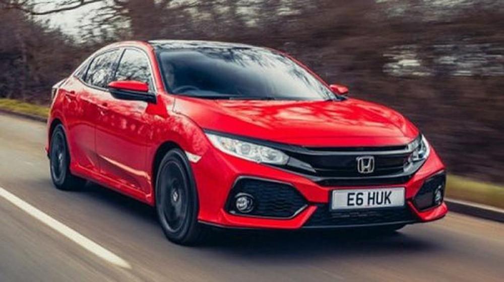 Bảng giá xe ô tô Honda mới nhất tháng 1/2020: Honda Brio G chỉ từ 418 triệu đồng - ảnh 1