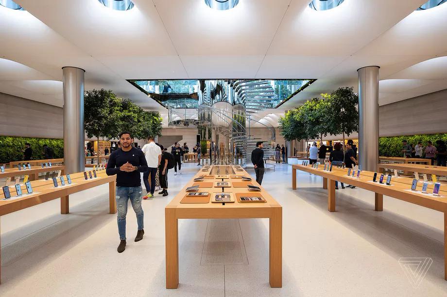 Apple Store đóng cửa vô thời hạn trên toàn cầu, trừ thị trường Trung Quốc - ảnh 1