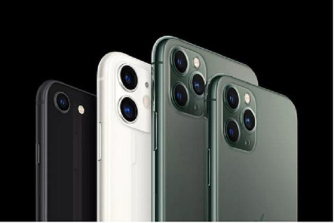 Vừa trình làng iPhone SE thế hệ thứ 2, Apple lập tức 'khai tử' iPhone 8 và 8 Plus - ảnh 1