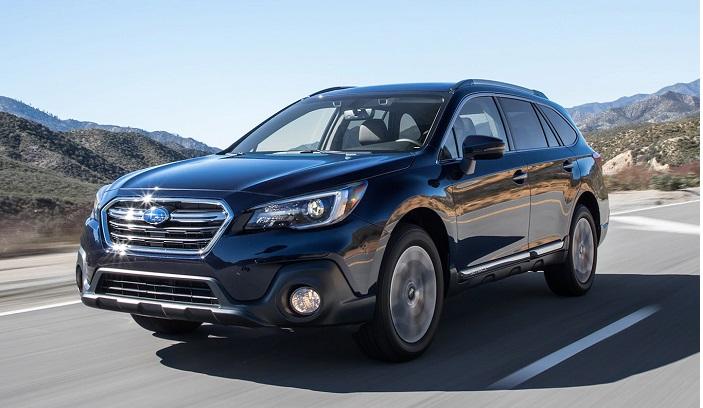Bảng giá xe Subaru mới nhất tháng 4/2020: Forester 2.0i-S Eyesight khuyến mãi tới 165 triệu đồng - ảnh 1