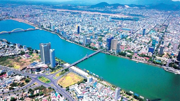 Đà Nẵng chấp thuận chủ trương đầu tư 4 khu đô thị sinh thái  - ảnh 1