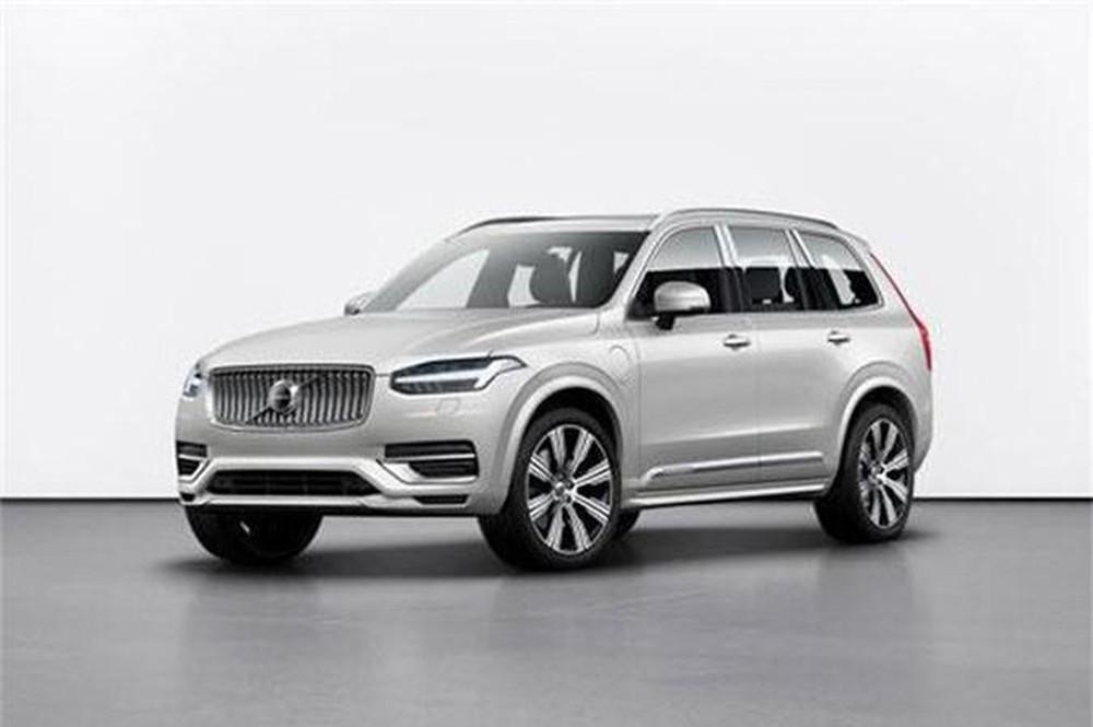 Bảng giá xe Volvo mới nhất tháng 5/2020: XC40 R-Design rẻ nhất 1,75 tỷ đồng - ảnh 1