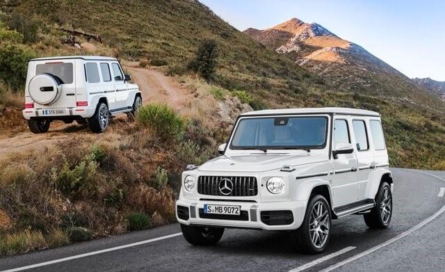 """Bảng giá xe Mercedes-Benz mới nhất tháng 5/2020: """"Em út"""" C200 2019 chưa tới 1,5 tỷ đồng - ảnh 1"""