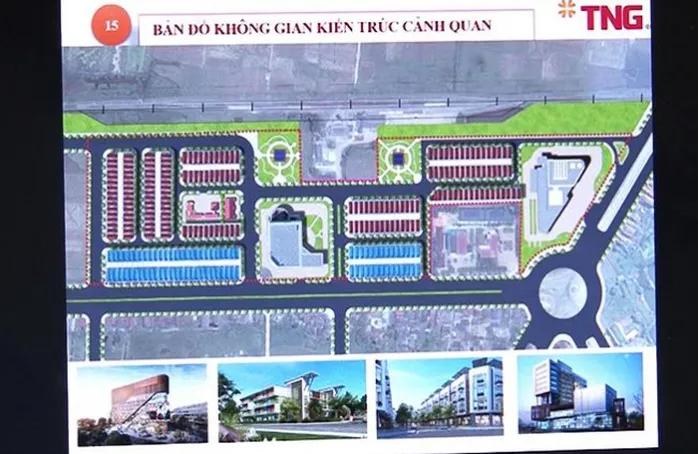 May - Diêm Sài Gòn trúng thầu dự án gần 1.200 tỷ đồng tại Hà Tĩnh - ảnh 1