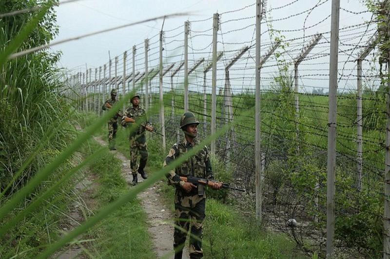 Giao tranh tại biên giới Ấn Độ - Pakistan, một binh sĩ tử vong - ảnh 1