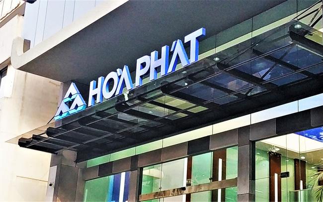 Hòa Phát dự kiến phát hành thêm hơn 552 triệu cổ phiếu mới để trả cổ tức  - ảnh 1