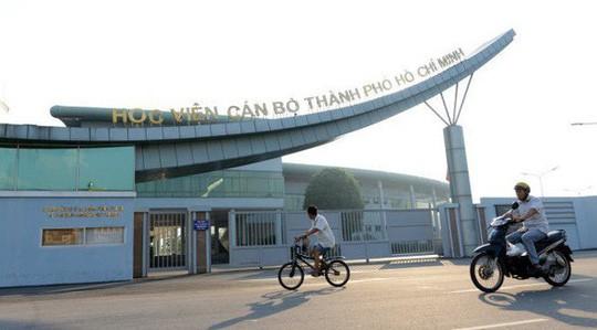 """TP.HCM """"cấm cửa"""" 5 cá nhân đấu thầu dự án vốn ngân sách Nhà nước trong 3 năm - ảnh 1"""