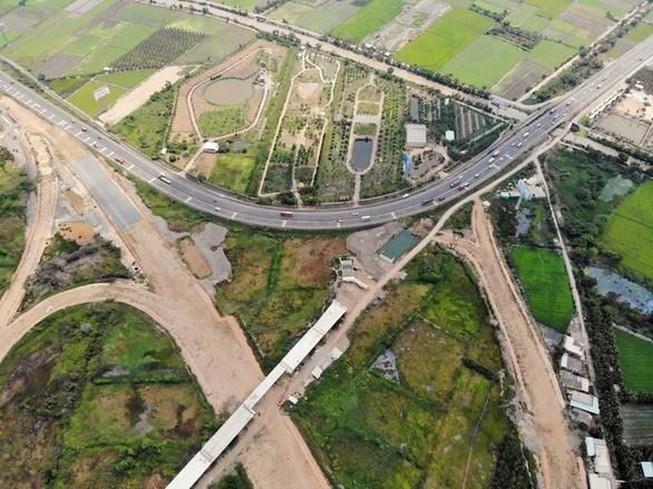 Đề xuất đầu tư 194 triệu USD xây tuyến Mỹ An - Cao Lãnh  - ảnh 1