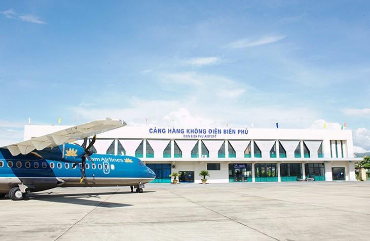 Phó Thủ tướng yêu cầu làm rõ việc giao ACV đầu tư khu bay Cảng hàng không Điện Biên - ảnh 1