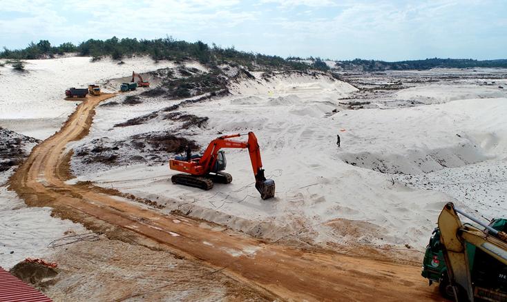 50 dự án ở Quảng Bình vừa được phê duyệt, tổng mức đầu tư hơn 4.600 tỷ đồng - ảnh 1