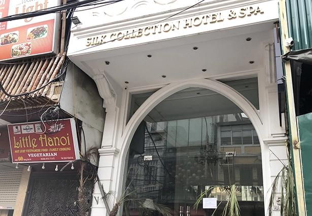"""""""Kiệt sức"""" trong giai đoạn cầm cố do dịch, nhiều ông chủ rao bán khách sạn ở phố cổ, khu trung tâm - ảnh 1"""