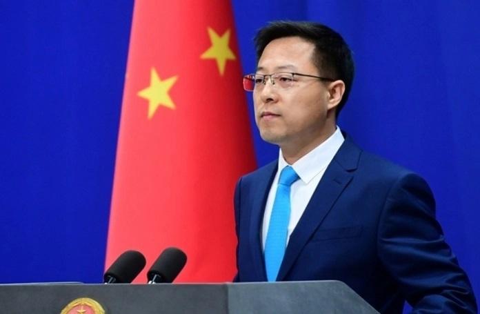 """Trung Quốc trừng phạt một loạt quan chức Mỹ vì có """"hành động sai trái"""" - ảnh 1"""