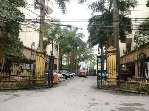 Hà Nội xem xét hỗ trợ nhà ở xã hội cho cựu Thứ trưởng Đặng Huỳnh Mai - ảnh 1