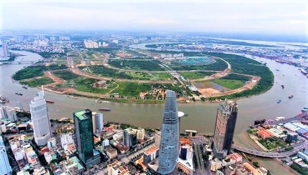 TP.HCM: Kỷ luật 66 đảng viên liên quan dự án khu đô thị mới Thủ Thiêm, Ông Tất Thành Cang chỉ bị phê bình - ảnh 1