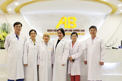 """Lần đầu tiên có bệnh viện thẩm mỹ tiêu chuẩn """"5 sao"""" nhưng giá """"siêu rẻ"""" - ảnh 1"""