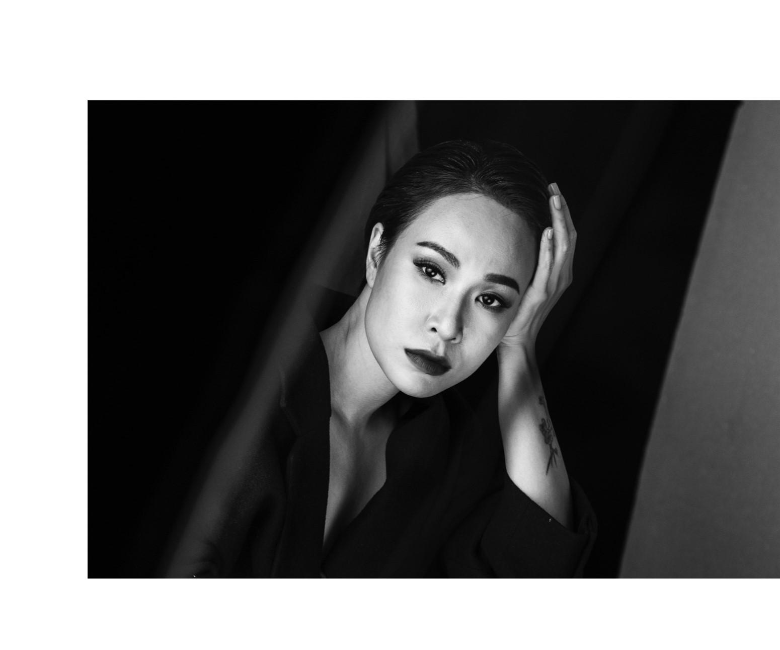 Uyên Linh sẽ mang theo thông điệp nữ quyền đến DIFF 2018 - ảnh 1