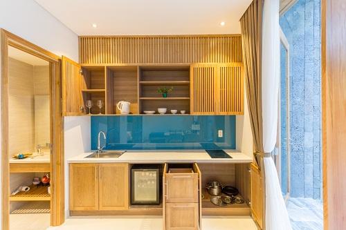 Tâm – Sự kết hợp giữa mô hình khách sạn và villa bên bãi biển quyến rũ  4
