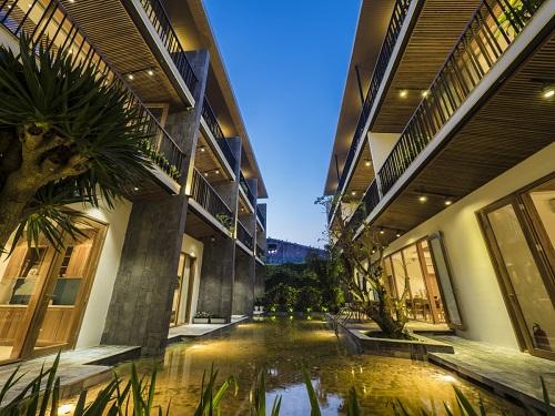 Tâm – Sự kết hợp giữa mô hình khách sạn và villa bên bãi biển quyến rũ  6