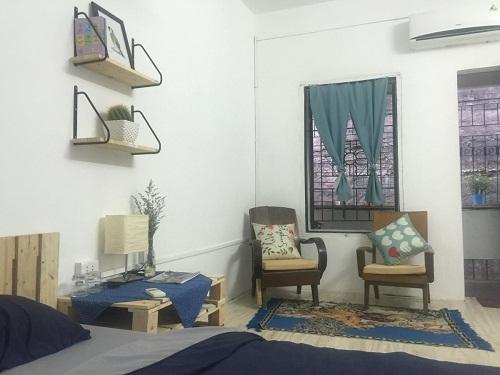 Cảm nhận cuộc sống giản đơn trong căn hộ của hai cô chủ nhỏ đáng yêu 1