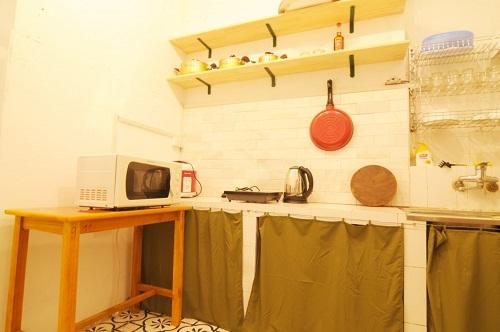 Cảm nhận không khí miền nhiệt đới trong căn hộ Tiwala 5