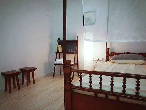 Cảm nhận không khí miền nhiệt đới trong căn hộ Tiwala 3