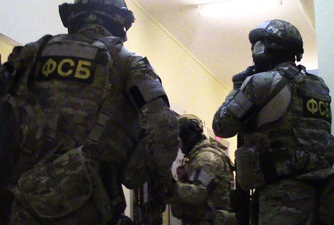 IS lên kế hoạch tấn công bầu cử Tổng thống Nga - ảnh 1
