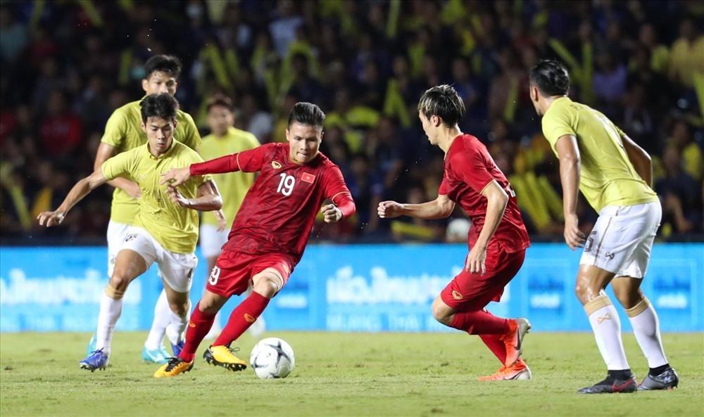 Thái Lan tung chiêu mới, quyết đấu tuyển Việt Nam - ảnh 1