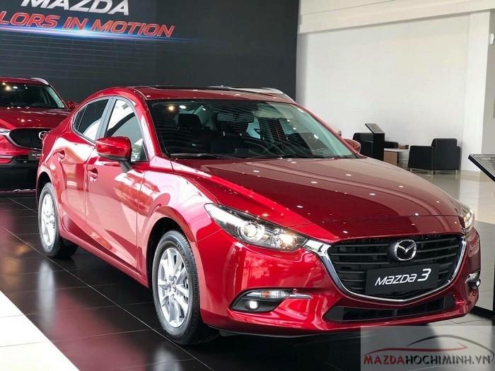 Triệu hồi gần 200.000 xe Mazda3 dính lỗi cần gạt mưa - Ảnh 1