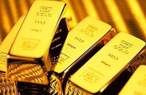 Giá vàng hôm nay 16/5/2019: Vàng SJC tiếp tục tăng thêm 30 nghìn đồng/lượng so với ngày hôm qua - Ảnh 1