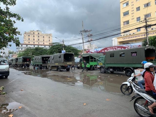 Bắt Tổng giám đốc Công ty địa ốc Alibaba Nguyễn Thái Lĩnh - ảnh 1