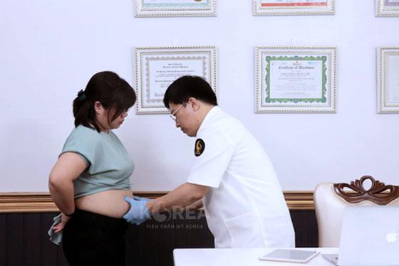 Người phụ nữ mạnh mẽ quyết tâm giảm cân, làm lại cuộc đời - ảnh 1