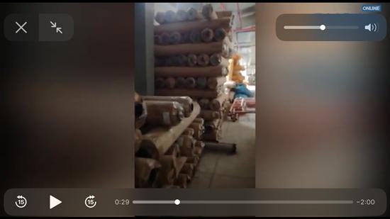 Thâm nhập nhà máy sản xuất nhôm giả quy mô lớn ở Long An (Kỳ 1) - ảnh 1